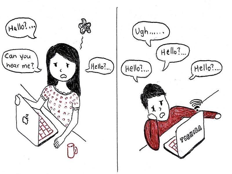 Tips Langgeng Long Distance Relationship (LDR)