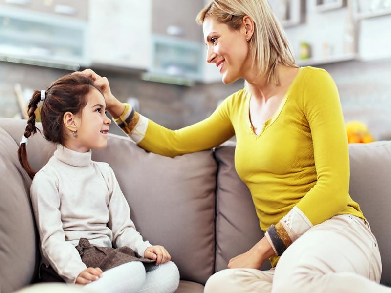 Tips Manjakan Anak Tanpa Efek Negatif.2