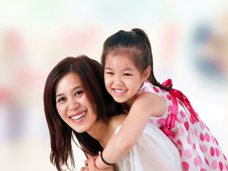 Tips Manjakan Anak Tanpa Efek Negatif