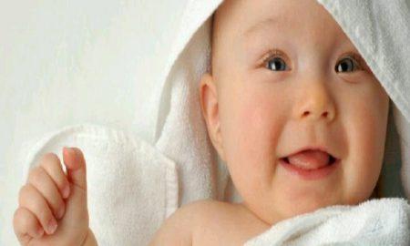 Tips Membuat Kulit Bayi Tetap Halus