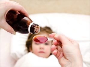Tips Membujuk Anak Supaya Mau Minum Obat