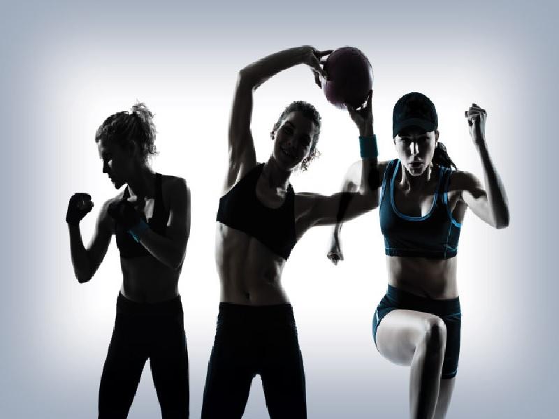 Tips Memilih Latihan Aerobik Untuk Menurunkan Berat Badan