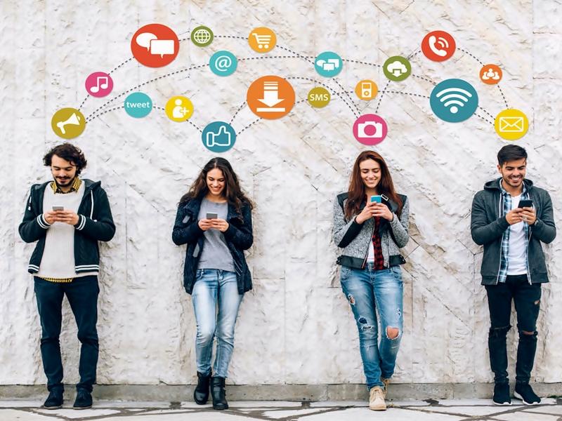 Tips Mencari Pasangan Di Media Sosial