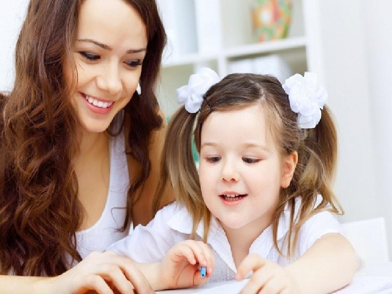 Tips Mendidik Anak Menjadi Perempuan Tangguh Dan Mandiri