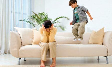 Tips Mengatasi Anak Hiperaktif