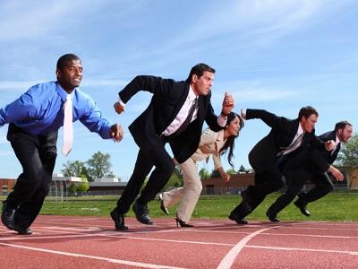 Tips Menghadapi Persaingan Kerja di Kantor.1