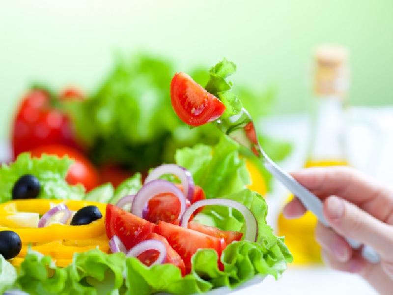 Tren Makanan Sehat Yang Perlu Dikonsumsi Untuk Gaya Hidup Sehat