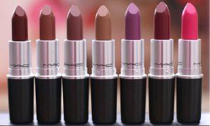 Trend Menggunakan Lipstik Matte