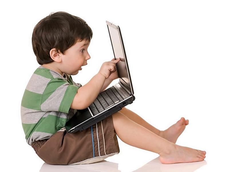 Trik Jedar Atasi Anak Kecanduan Gadget.2