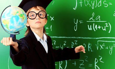 Trik Membuat Anak Cerdas Sejak Dini