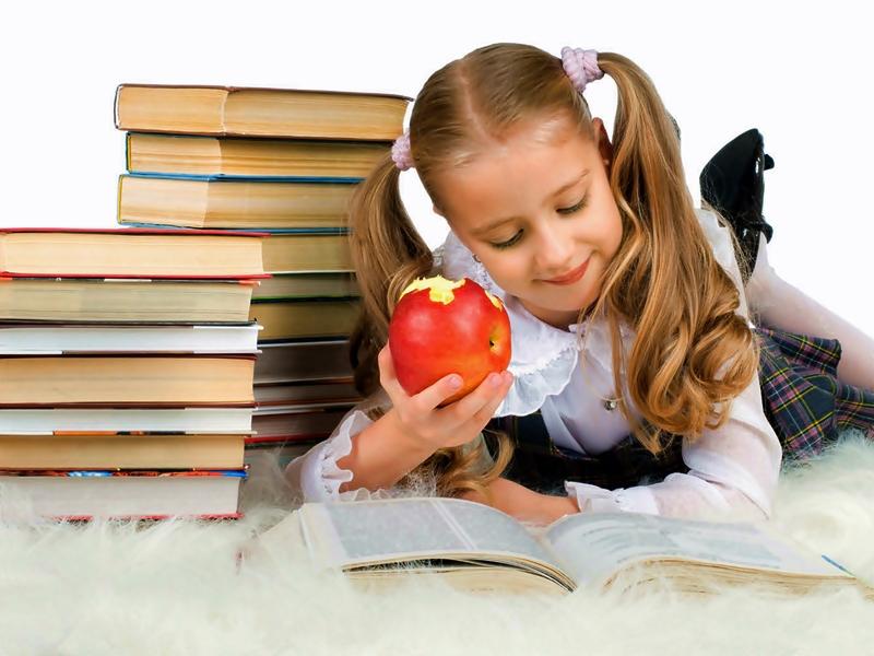 Trik Membuat Anak Cerdas Sejak Dini.2