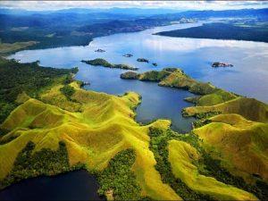 Wisata Di Tanah Papua
