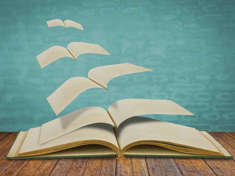 buku apa saja yang mesti dibaca
