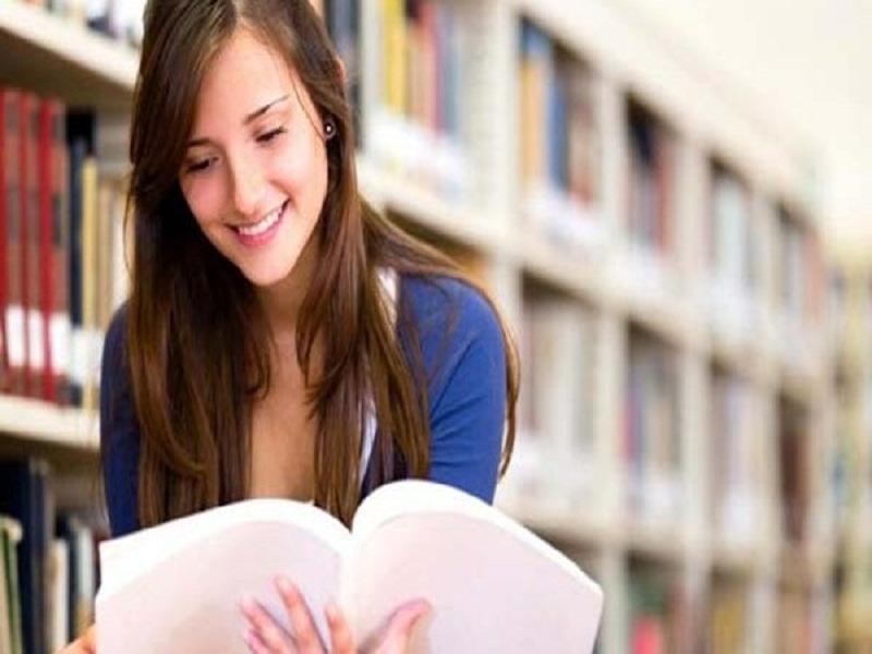 kebaikan dari membaca buku