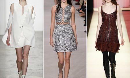 perkembangan fashion dari awal mulanya hingga sekarang