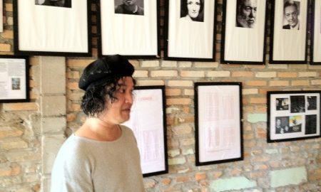 proses andrea hirata untuk menjadi penulis