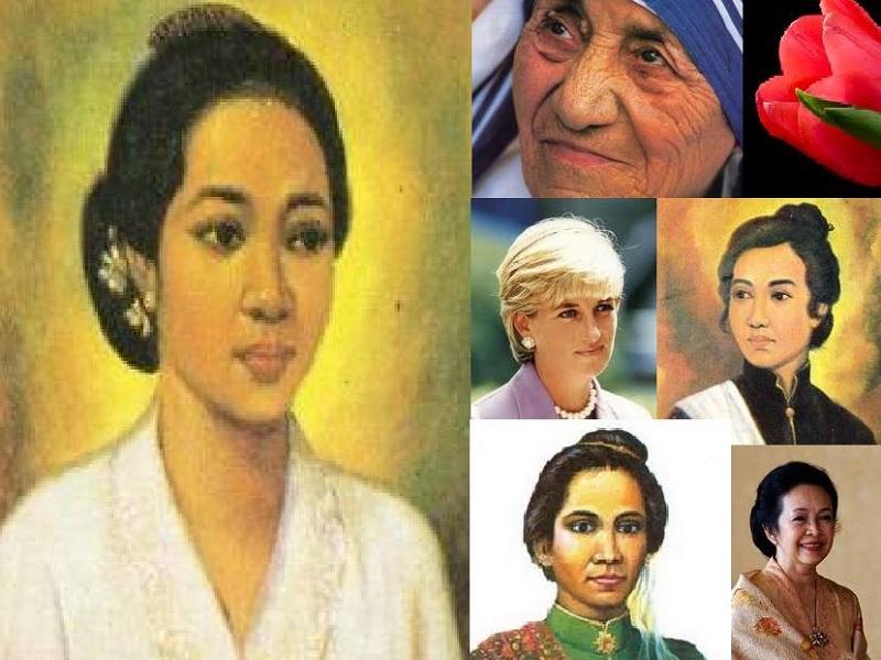 3 Film Biografi Wanita Indonesia Tersukses