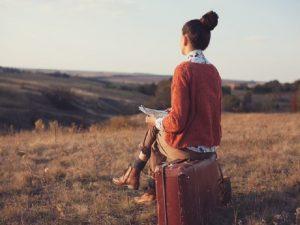 3 Keuntungan Menjadi Traveler Jomblo
