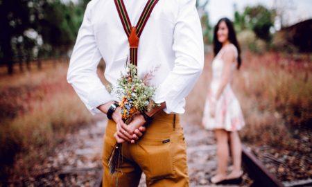 Aksi Pasangan Paling Romantis Di Dunia