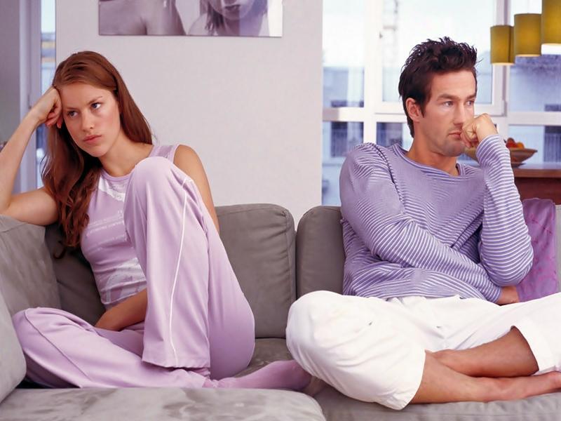Alasan Perempuan Enggan Bercinta.2
