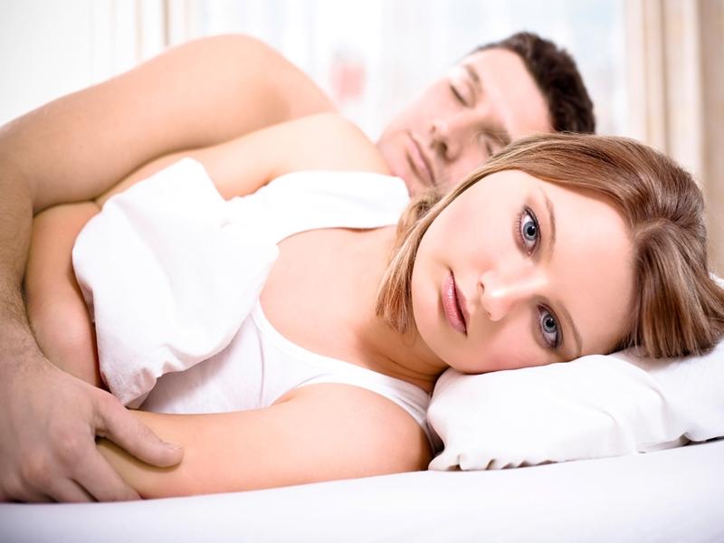 Alasan Perempuan Enggan Bercinta
