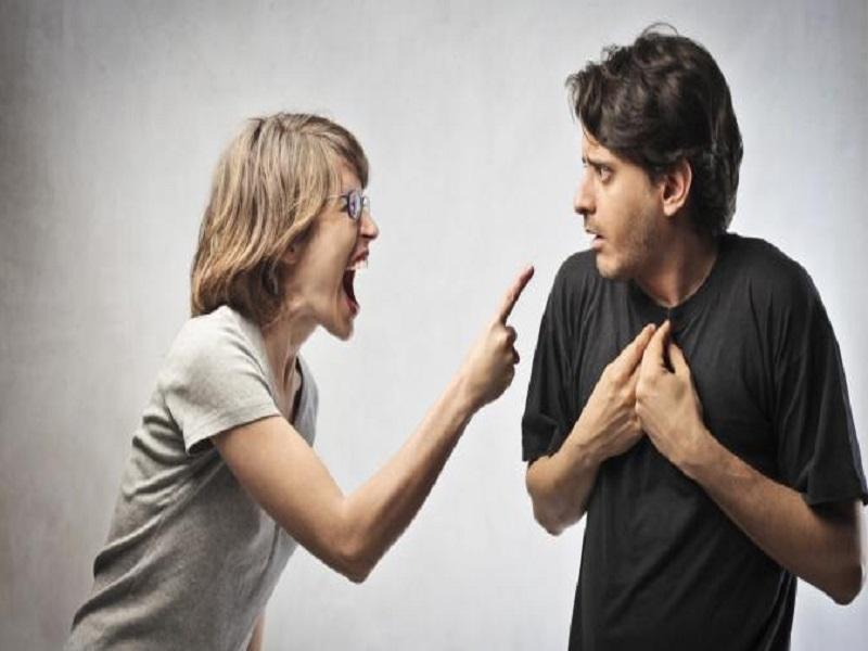 Alasan Wanita Sering Dijauhi Pria