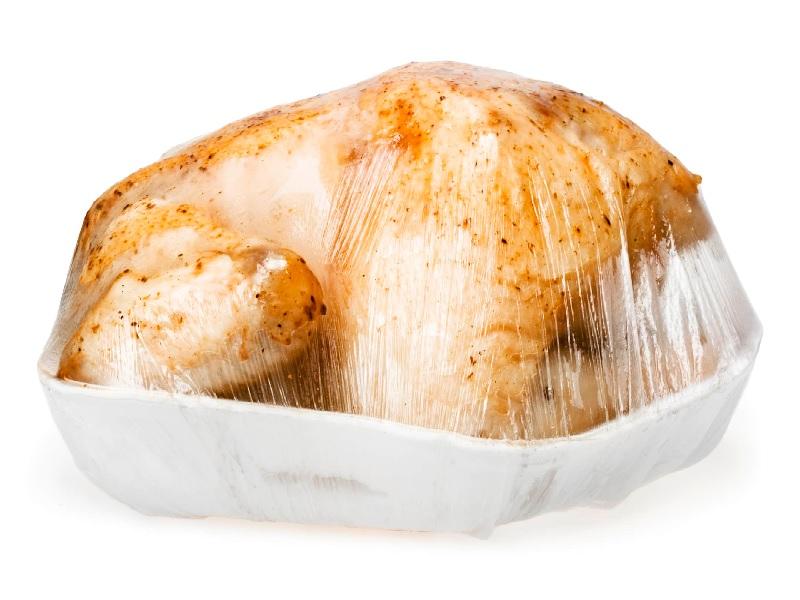 Amankah Membungkus Makanan Panas Dengan Plastik?