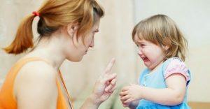 Bahaya Mendidik Anak Dengan Kasar