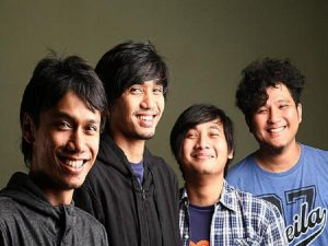 Band legend dari indonesia