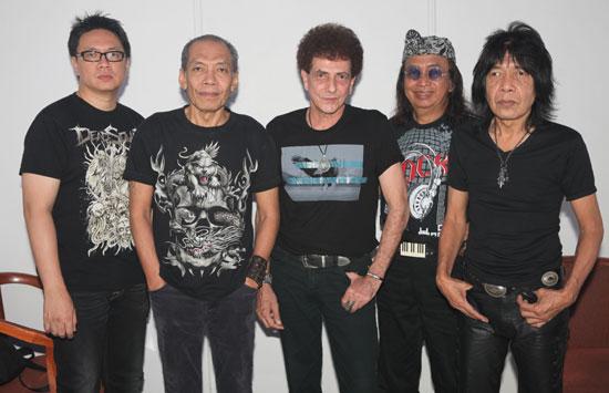 Band Legend dari Indonesia