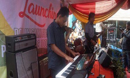 Band kampung anak negeri