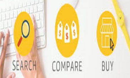Belanja Online Dengan Bantuan Aplikasi