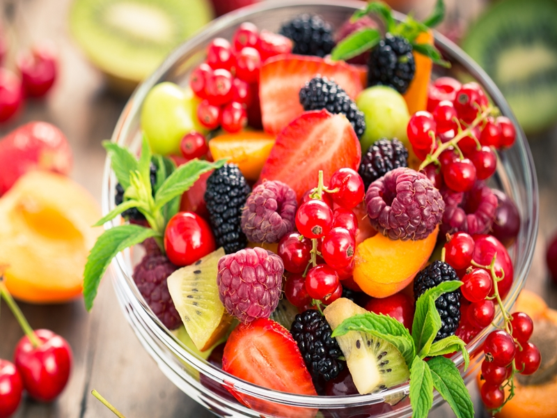 Buah Sehat Untuk Sahur Dan Buka Puasa