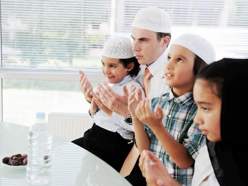 Cara Jitu Mengajari Anak Untuk Berpuasa.2