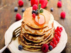 Cara Membuat Kue Lebih Sehat Namun Tetap Lezat