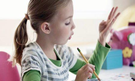 Cara Mengasah Anak Lewat Matematika