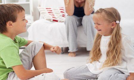 Cara Mengasuh Anak Yang Rewel
