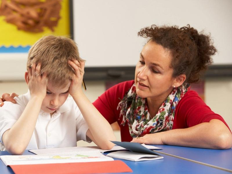 Cara Mengasuh Anak Yang Rewel.2