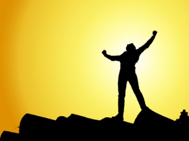 Cara Mudah Membuat Diri Sendiri Jadi Termotivasi