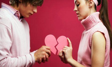 Cegah Hubungan Retak Dengan Cara Ini