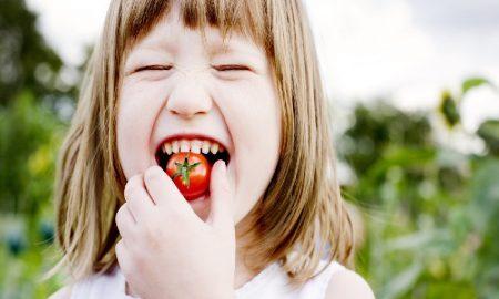 Cemilan Sehat Untuk Anak