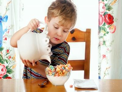 Cemilan Sehat Untuk Anak 5