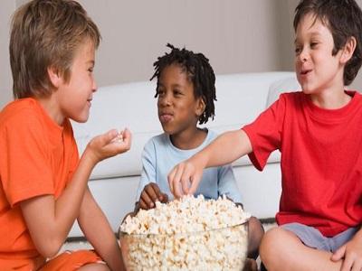 Cemilan Sehat Untuk Anak 7