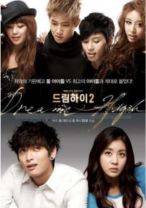 Daftar Drama Korea Bergenre Komedi Romantis