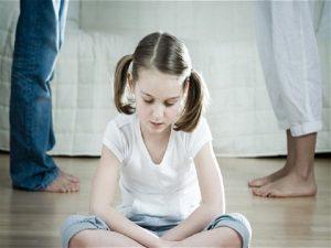 Dampak Buruk Perceraian untuk Anak