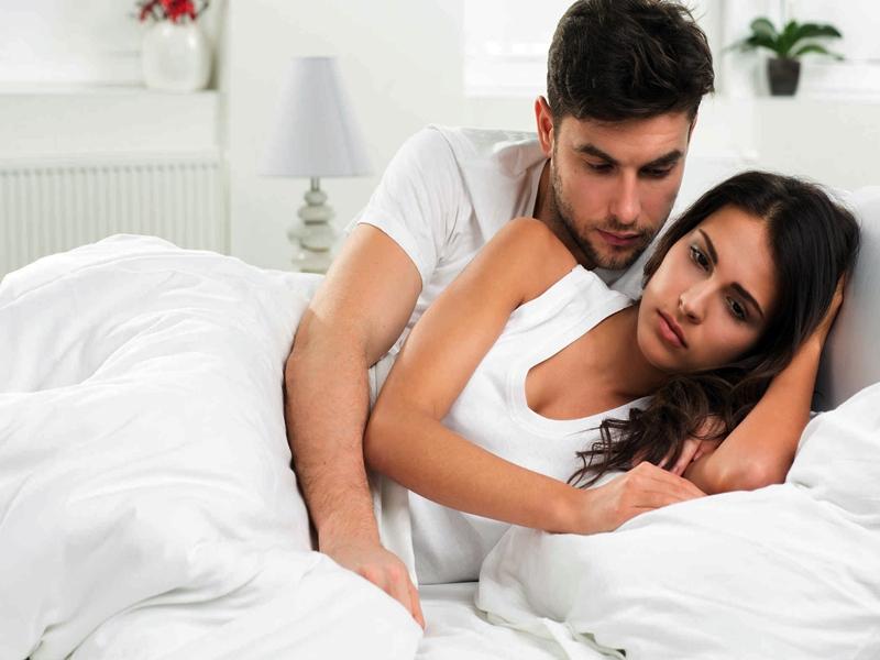 Efek Jika Pasangan Berhenti Bercinta