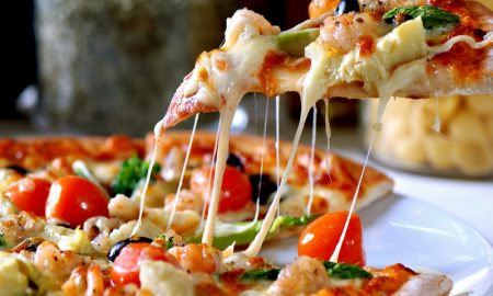 Fakta Dan Hoax Septuar Makanan Pizza