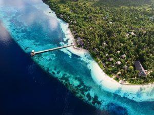 Fakta Dan Keunikan Wisata Wakatobi