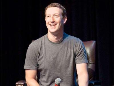 Fakta Mengejutkan Dibalik Kesederhanaan Mark Zuckernberg