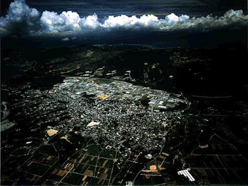 Fakta Mengerikan Dari Hutan Aokigahara